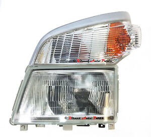 *NEW* HEAD LIGHT INDICATOR LAMP for MITSUBISHI CANTER FUSO FE 7/8## 2005-2011 LH