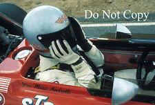 Mario Andretti March 701 F1 Season 1970 Photograph 1