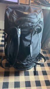 Berghaus MULE 100 Wheeled Holdall Large Bag Suitcase
