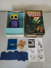 Vintage Parker games palitoy screech owl battery operated game 1970s tested