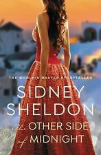 The Other Side of Midnight by Sidney Sheldon (2017, Paperback)