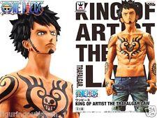 ☀ One Piece Trafalgar Law Banpresto King of Artist KoA Figure Figurine Japan ☀