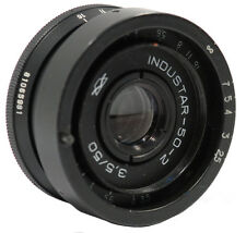 INDUSTAR-50-2 lens for ZENIT M42 SPECIAL EDITION