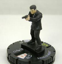 Heroclix Capitan America The Winter Soldier - #005 S.H.I.E.L.D. agente