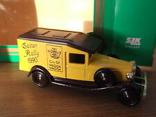 Lledo LP18022x, Packard Van, Easter Rally 1990, from The Australian Collection
