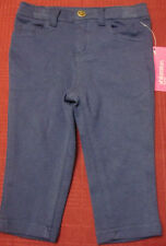 INFANT BABY GIRLS  XHILARATION  knit pants SIZE 12 MONTHS  NWT