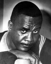 1964 Boxer SONNY LISTON Vintage 8x10 Photo Boxing Photo Heavyweight Champion
