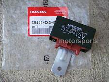 OEM Genuine Honda 1988-1991 Civic CRX Si DX HF Main EFI Fuel Relay 39400-SH3-003