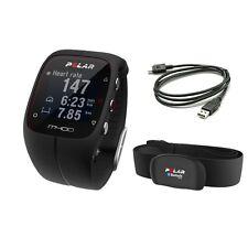 GPS y relojes running