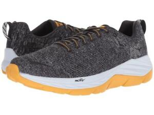 New Men's Hoka One One Mach Running Shoes Size 13 Nine Iron 1019279 Last Pair