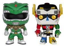 Funko Pop Tv Mm Green Ranger 360 & Voltron 70 5401.10308