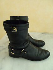 "Bottines femme pointure 38 ""Ralph Lauren"""