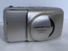 New ListingOlympus Stylus Zoom 115 35mm Point & Shoot Film Camera