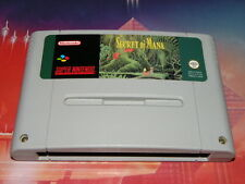 jeu snes rare secret of mana super nintendo en pal