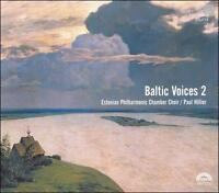 Baltic Voices 2 (CD, Sep-2004, Harmonia Mundi (Distributor))08