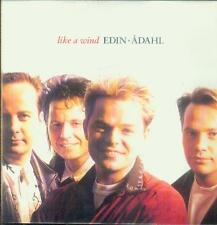"7"" Edin Adahl/Like A Wind (UK)"