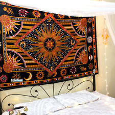 Twin Mandala Indian Hippie Beach Blanket Wall Hanging Mandala Tapestry Throw