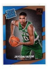Not Autographed Basketball Trading Cards Lot 2017-18 Season