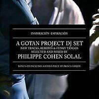 Inspiracion Espiracion von Gotan Project | CD | Zustand gut