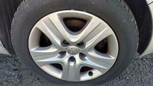 """Vauxhall Insignia 2.0 cdti 09-12 Z176 BREAKING set 4 17"""" inch steel wheels"""