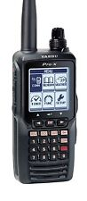 Yaesu FTA-550L VHF NAV/COM Handheld Radio w/ Li-Ion Battery Authorized Dealer