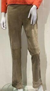 Women's Joseph Embroiled Pants