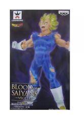 Banpresto Dragon ball Z Blood of Saiyans Majin Vegeta Statue