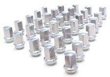32 Chevy Silverado GMC Sierra 2500 3500 HD Factory OEM Stainless Lugs Lug Nuts
