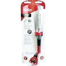 NEW WELLER SP80NUS LED HEAVY DUTY SOLDERING IRON KIT 900 DEGREES 6854459