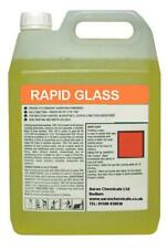 More details for 5l rapid glass automatic glasswash machine detergent  cleaner