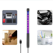 Portable UV-C Light UV Lamp Home Handheld UV Ultra Violet Light Wand US