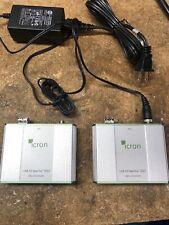 Icron USB 3.0 Spectra 3022 Fiber Usb Extender