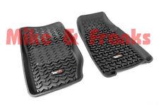 Gummi Fußmatten Bj.84-01 Jeep Cherokee XJ Gummifußmatten