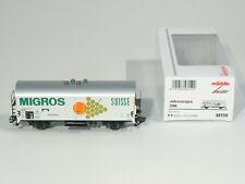 Märklin H0 48150, Insider Jahreswagen 2006, Migros Suisse, DB, neu