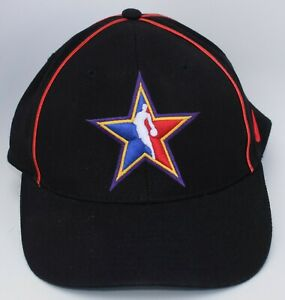 NBA All-Star Game 2004 in Los Angeles Nike Baseball Cap Hat One Size Strapback