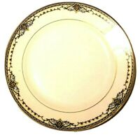 "Vintage Noritake China The Venice 10""  Dinner Plate Made In Japan"