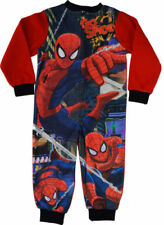 Spider-Man Fleece Nightwear (2-16 Years) for Boys
