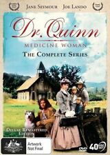 Dr Quinn Medicine Woman The Complete Series Ai-9337369023540 Ip2y