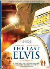 The Last Elvis [New DVD] Widescreen