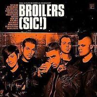 BROILERS - (sic!) - Limitierte Fan-Box - Neu