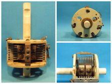 Einfach-Drehkondensator für das Tornister Funkgerät Torn.Fu.b1. LgNr. W1360