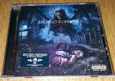 "AVENGED SEVENFOLD  ""Nightmare""   [PA]  NEW (CD, 2010)"
