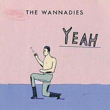 THE WANNADIES - YEAH NEW CD