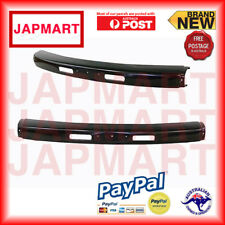 FORD COURIER PD 05/1996 ~ 12/1998 FRONT CENTRE BUMPER BAR COVER F23-RAB-RCDF