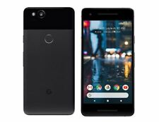 Brand New Google Pixel 2 XL 128GB 12MP 4GB Just Black Australian Stock
