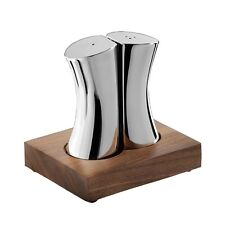 Robert Welch DRIFT Salt & Pepper Shaker Set