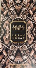 URBAN DECAY Game of Thrones AUTHENTIC Eyeshadow Palette ~ BRAND NEW IN BOX ~ GoT
