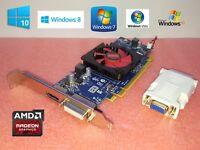 HP Pavilion Elite m9417c m9425f m9426f m9450f Tower DVI 1GB HD Video Card