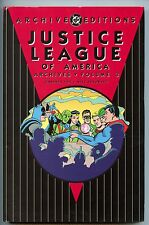 Justice League of America Archives Vol 3. Hardback