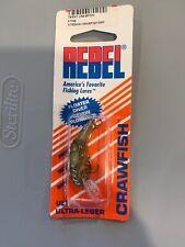 Rebel Crawfish F7760